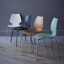 Peppermill Dining Chair West Elm - West elm dining room chairs