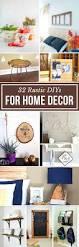 32 rustic diys for home decor sarah titus