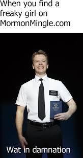 Morman Memes - the best mormon memes memedroid