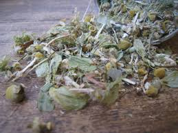 All Natural Flower Food A Recipe For Herbal Bedtime Tea An All Natural Sleep Aid