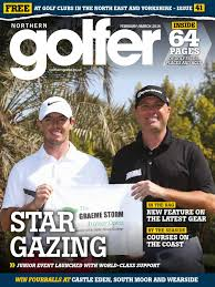 Lamb And Flag Southmoor Northern Golfer Magazine 49 November 2016 By Offstone