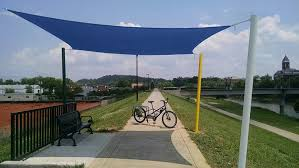 Outdoor Patio Sun Shade Sail Canopy by Online Get Cheap Patio Sails Aliexpress Com Alibaba Group
