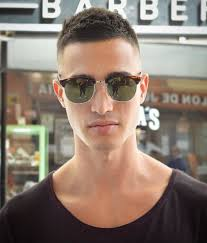 15 trending men short hairstyles and haircuts for 2018