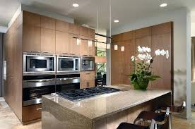 Wall Oven Under Cooktop If We Ever Re Do The Kitchen I Want This Double Ovens Double Wall