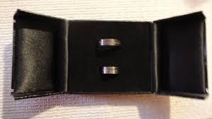 nightmare before christmas wedding rings free original 2005 nightmare before christmas ring set