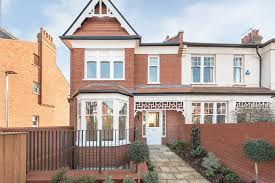 Treehouse Muswell Hill Grand Avenue Muswell Hill N10 4 Bedroom End Terrace House For Sale