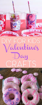 holidays diy valentines day 35 diy valentines day crafts for kids that will save parents money