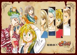 seven deadly sins 37 the seven deadly sins hd wallpapers backgrounds wallpaper abyss