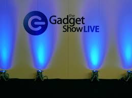 review of the gadget show live 2015