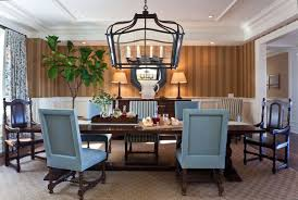 brilliant lantern chandelier for dining room wonderful lighting