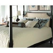 hickory white bedroom furniture hickory white innovation king upholstered poster bed hw 795 26