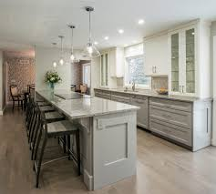 kitchen cabinet countertop overhang view full size full size of