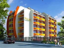 complex of holiday apartments u201eorange residence u201d angelina moneva