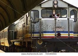 Kereta Api Kereta Api Tanah Melayu Stock Images Royalty Free Images