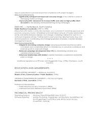 collection of solutions sample cover letter for government