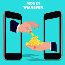 money transfer flat design vector illustrations creative market