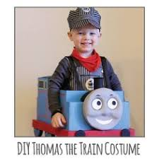 Conductor Halloween Costumes Thomas Train Costume Tutorial Halloween Thomas