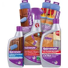 what do you use to clean hardwood cabinets in the kitchen rejuvenate complete floor cabinet and furniture home restoration kit 6