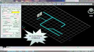 Cool Cad Drawings Raceway Cable And Underground Duct Bank Management With The Gsn