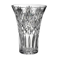 Waterford Crystal 8 Vase Amazon Com Waterford Cassidy 10