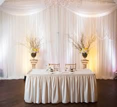 Chiffon Drape Event Hire Items Perfect For Corporate Events Wedding U0026 More