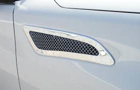 2012 Qx56 Review 2010 2012 Infinity Qx56 Chrome Bentley Dual Weave Mesh Grille
