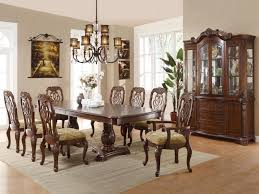 formal dining room wooden furniture amazing formal dining room