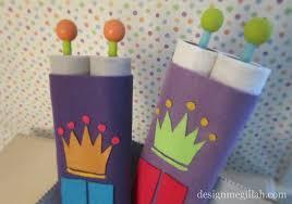 diy adorable felt torahs for the kids to celebrate simchat torah