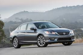 honda accord beats camry in august midsize sales