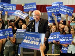 Bernie Sanders New House Pictures by The System Isn U0027t U0027rigged U0027 Against Sanders Fivethirtyeight