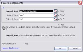 if formula excel u2013 how to use excel if function excel u0026 vba
