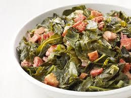 vegetarian southern style collard greens recipe