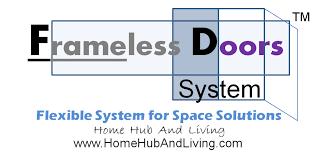 Temporary Door Solutions Interior Official Site Of Latest Frameless Doors System U0026 Flying Door