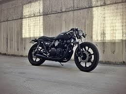 kawasaki k750 cafe racer return of the cafe racers cafe racer