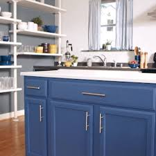painting my kitchen cabinets blue how to paint kitchen cabinets benjamin