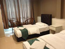 aero star hotel seremban malaysia booking com