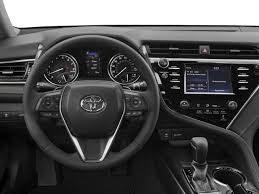 toyota camry 2018 toyota camry se 4dr 4cyl toyota dealer serving huntington ny