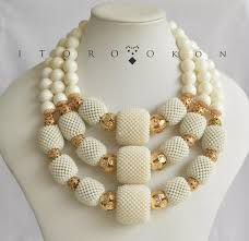 necklace designs with beads images Latest bead necklace designs in nigeria choose your own and shine jpg