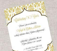 wedding invitation verbiage sle invitation wording for anniversary sle