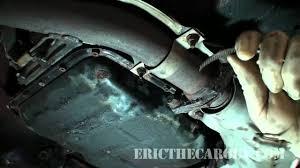 nissan versa muffler cost how to fix exhaust rattles ericthecarguy youtube