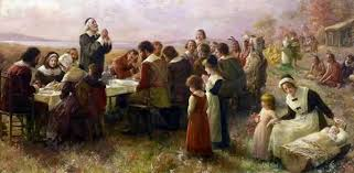 define thanksgiving the gift of thanks the imaginative conservative