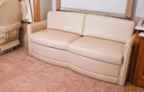 Rv Jackknife Sofa Replacement by Rv Sofas Glastop Rv U0026 Motorhome Furniture Custom Rv U0026 Motorhome