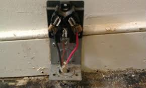 dryer outlet wiring doityourself com community forums