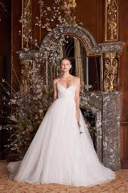 bridal collections lhuillier 2019 bridal collection tom lorenzo