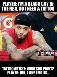 Wtf Is A Meme - wtf emoji tattoos meme by dtrain7 memedroid