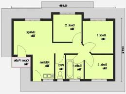 simple 3 bedroom house plans stylish amusing south african 3 bedroom house plans images best idea