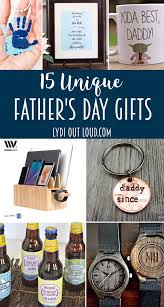 unique fathers day gift ideas unique s day gift inspiration lydi out loud