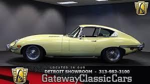 jaguar e type classics for sale classics on autotrader