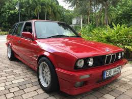 bmw e30 rims for sale bmw 3 series wagon 1990 for sale wbaah620403819148 bmw e30