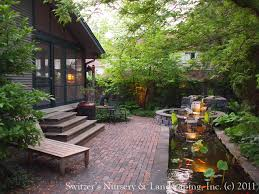 Simple Landscape Garden Design Garden Charming Garden Design - Garden home designs